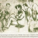 1922-Karikatuur_van_Jozsef_Hanak