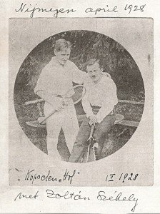 1928-Szekely-en-Frid-tennis-in-Nijmegen-765x1024