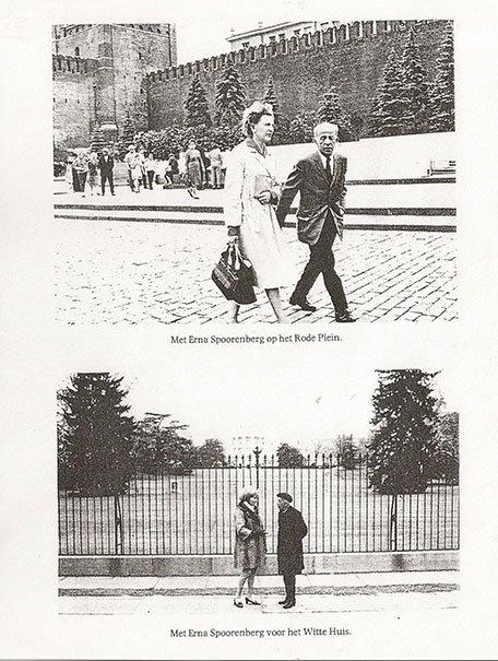 Uit Frids autobiografie, 1984