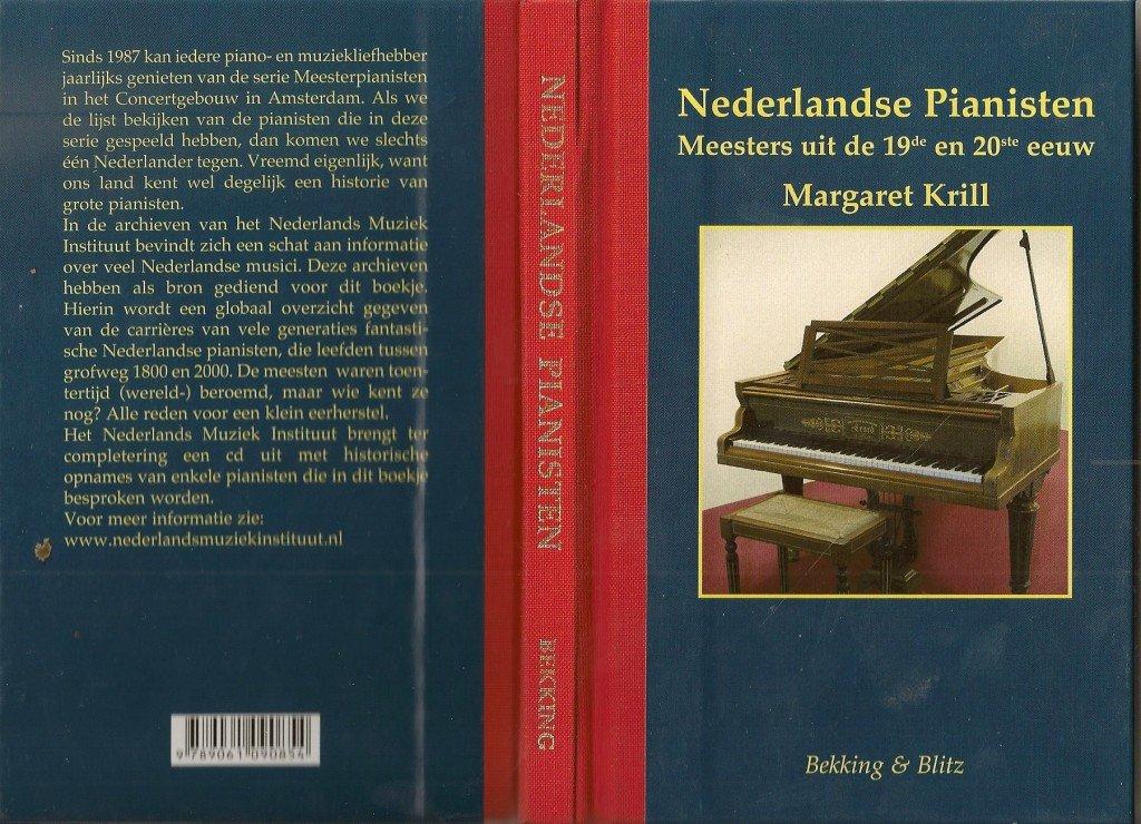 2010, Den Haag: Erkenning als pianist