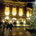 Kerstconcert in Hamburg, 17 december 2015