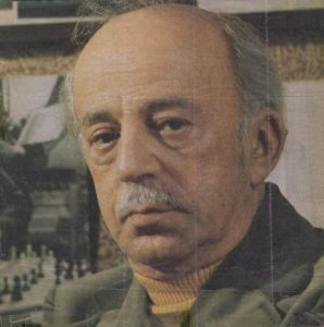 1963 - Géza Frid