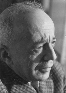 1964 - Géza Frid