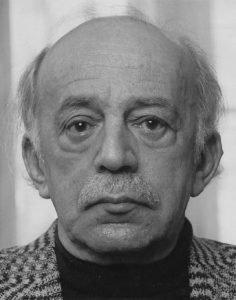 1964 - Géza Frid 60 jaar