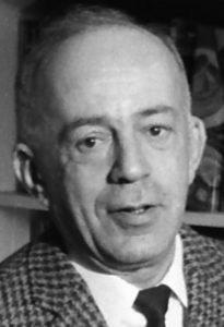 1969 - Géza Frid 65 jaar